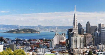 To meet the challenge of climate change, San Francisco is working with residents, businesses, community organizations, and state and federal agencies to create innovative programs and policies.