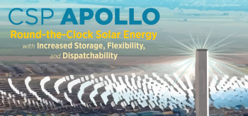 Concentrating Solar Power: Advanced Projects Offering Low LCOE Opportunities (CSP: APOLLO)