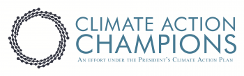 Climate Action Champions