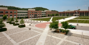 Oak Ridge's EM program removes outdated and contaminated facilities at ORNL to improve safety and create room for new buildings that conduct the Department's missions in science, energy efficiency, and national security.