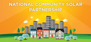 National Community Solar Partnership