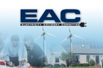 Electricity Advisory Committee - 2016 Meetings