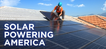 About Solar Powering America