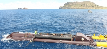 Marine and Hydrokinetic Energy Research & Development