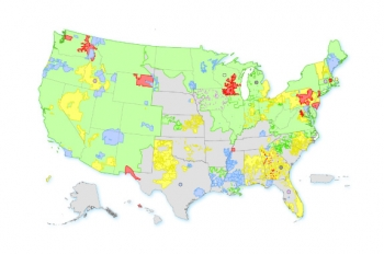Smart Grid Investment Grant Awards Recipients by State