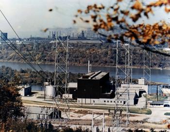 December 23, 1957: Shippingport