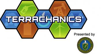 Terrachanics