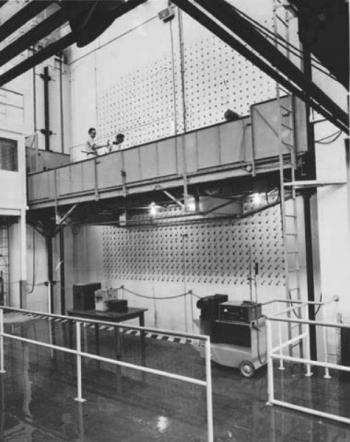 X-10 Graphite Reactor