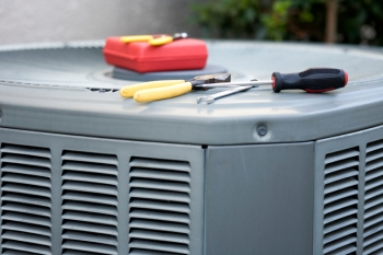 Air conditioners cost U.S. homeowners more than $11 billion each year, and regular maintenance can keep your air conditioner running efficiently. | Photo courtesy of ©iStockphoto/JaniceRichard