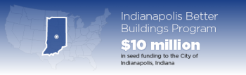 INDIANAPOLIS LEAVES A LEGACY OF ENERGY EFFICIENCY