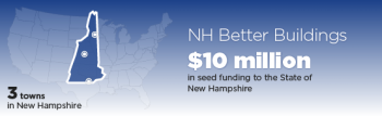 NEW HAMPSHIRE BUILDS OFF BEACON COMMUNITIES