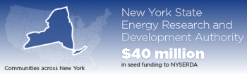 NEW YORK BOLSTERS CLEAN ENERGY WITH UPGRADES
