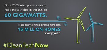Clean Tech Now