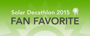 Vote for Your Favorite Solar Decathlon House