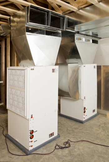 Heating Cooling Units For Home : Choosing and installing geothermal heat pumps department