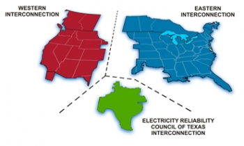 View a Map of the Interconnections