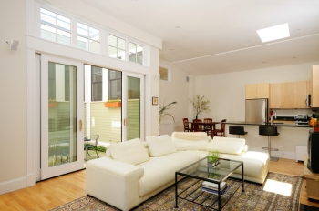 Window, Door, and Skylight Products and Services