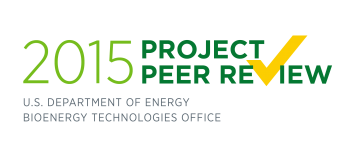 2015 Project Peer Review