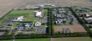 Pacific Northwest National Laboratory | June 2010 Aerial View