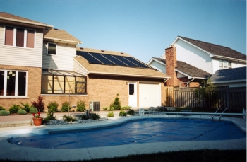 Swimming pool covers department of energy for Swimming pool energy consumption
