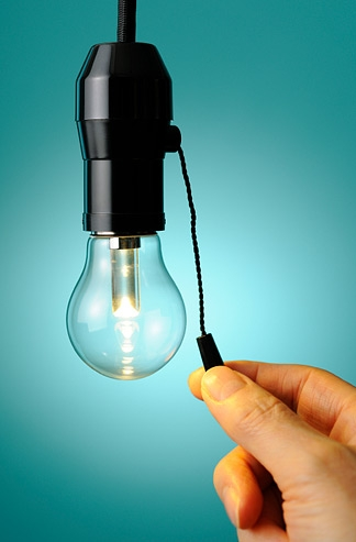 The cost effectiveness of when to turn off lights depends on the type of lights and the price of electricity. | Photo courtesy of ©iStockphoto.com/kyoshino.