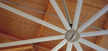 """Proper ventilation helps you save energy and money. 