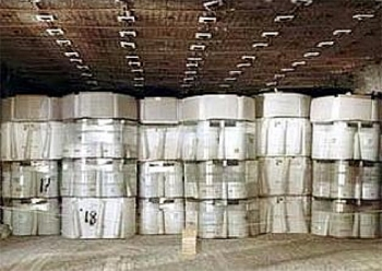 Transuranic (TRU) Waste