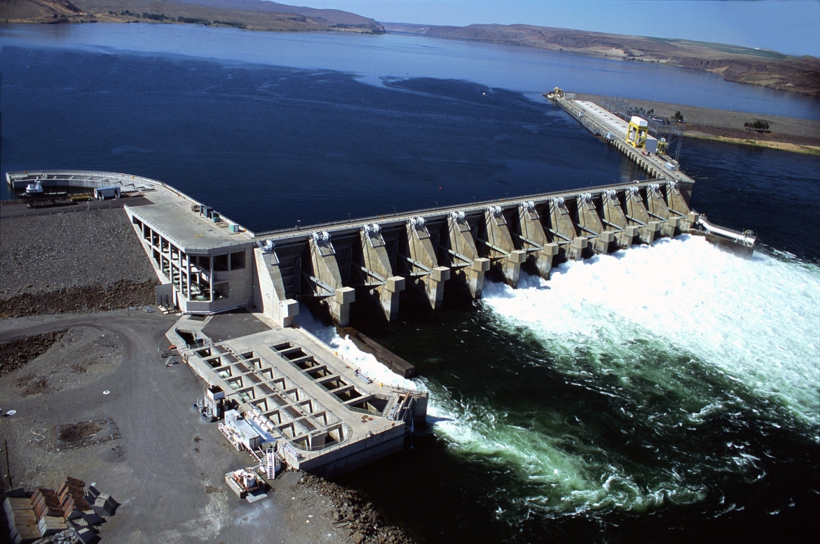 Explore water power careers department of energy americas oldest and largest source of renewable power is water to this end the sciox Image collections