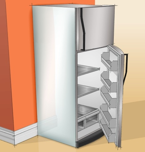 ... Kitchen Appliances. ENERGY STARu003csupu003eu0026reg;u003c/supu003e Refrigerators Are Cool!  ENERGY