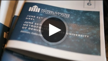 Video: Cleantech Up