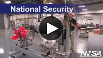 Jobs in the Nuclear Security Enterprise