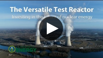 Investing in the Future of Nuclear Energy