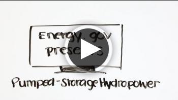 What Is Pumped-Storage Hydropower?