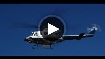 NNSA Aerial Measuring Systems -- Helicopters and Fixed-Wing Aircraft