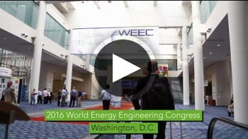 Better Plants partners shine at WEEC