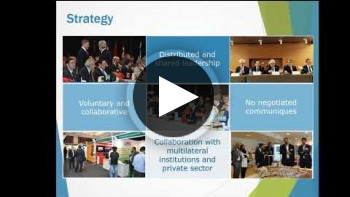 Nuclear Innovation: Clean Energy Future—Creating Opportunities for Cross-Sectoral Cooperation
