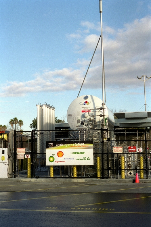 On-Site and Bulk Hydrogen Storage | Department of Energy