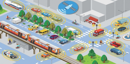 Energy Efficient Mobility Systems | Department of Energy