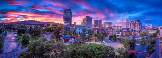 City Of Reno Jobs >> Eere Success Story Reenergize Reno Steps Up To Reduce Energy Costs