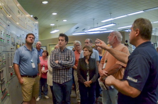 Doe Paducah Site Tour Dates Announced For 2018 Department Of Energy