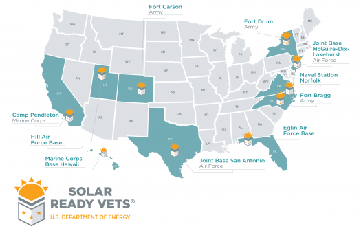 Marine Corps Base Hawaii Map.Solar Ready Vets Department Of Energy