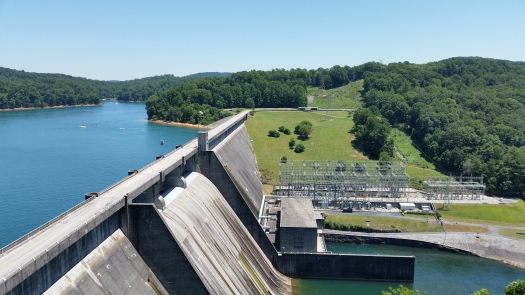 hydropower market report department of energy