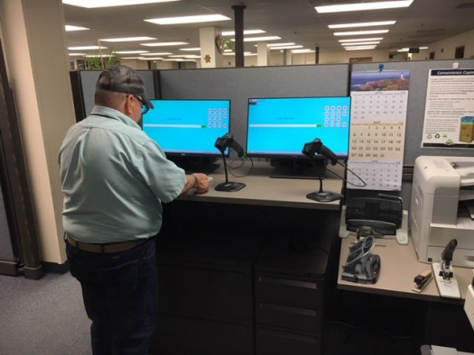 Hanford Launches New Radiological Access Control Program