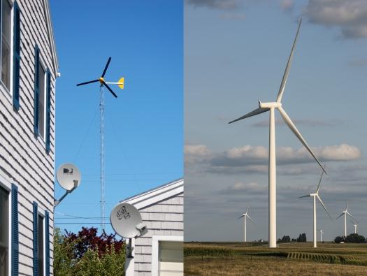 How to build a home wind turbine pdf