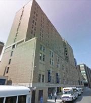 Healthcare Energy: Massachusetts General Hospital Gray Building