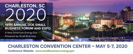 Doe Small Business Conference 2020.Doe2020 Registration Department Of Energy