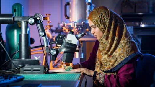 Women Energy Dr Farah Fahim Department Of Energy