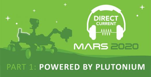 Mars2020 Perseverance Podcast