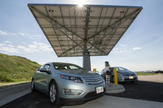 Alternative Fuel Vehicles Department Of Energy