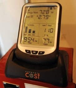 Estimating Appliance and Home Electronic Energy Use
